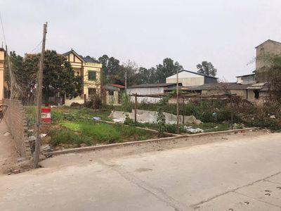 Chính chủ bán 102m đất KĐT Diamon Park mặt đường24