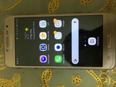 Samsung Galaxy J2 Prime Vàng