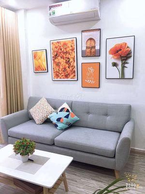Cho thuê căn hộ cao cấp 3 ngủ Tháp Doanh Nhân HĐ