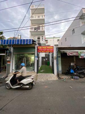 Phòng trọ Quận Gò Vấp 25m² 656/100 Quang Trung