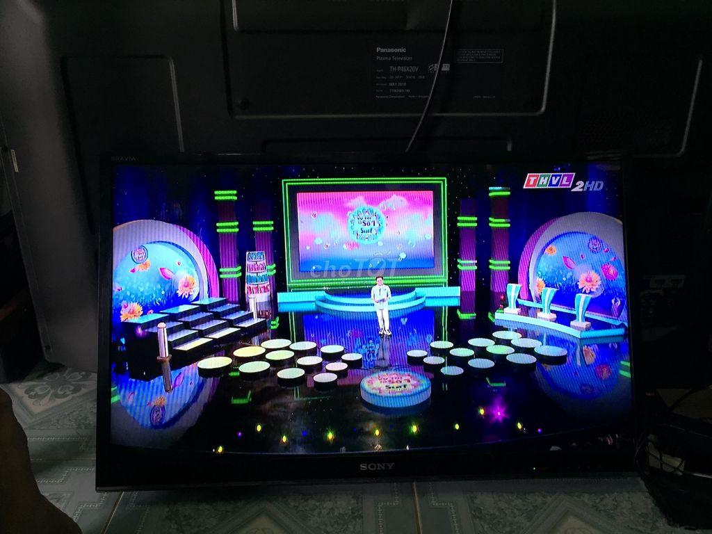 0912373153 - Led mỏng #32in [SONY] màu đẹp, có HDMI VGA