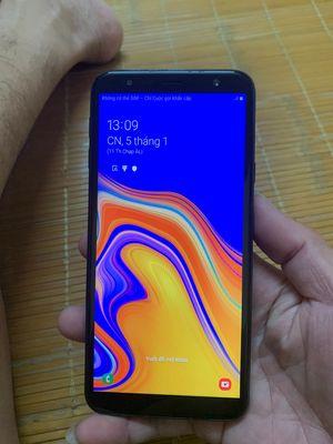Samsung j4 plus mới keng,nguyên rin