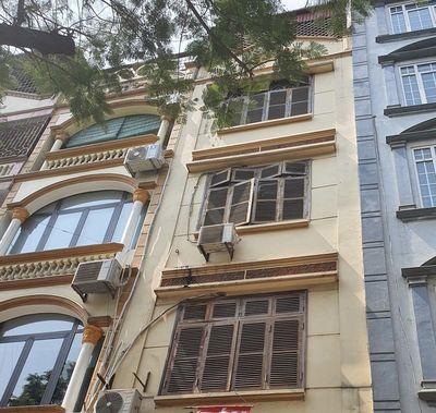 Nhà đẹp Nguyễn Thị Định 50m2x5T ,6.6 tỷ, 2 mặt ngõ