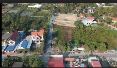 Bán đất nên đầu tư QuốcTuấn-Huyện AnDương.500trieu