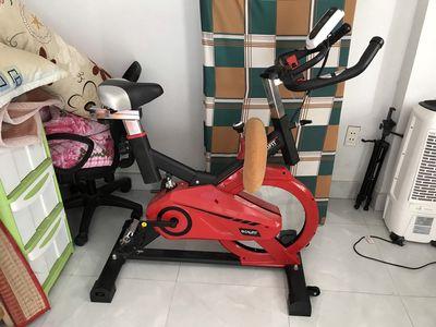 Xe đạp tập thể dục CALIFIT SPORT CF-589A