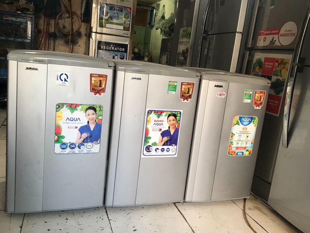 tủ lạnh aqua 90l đẹp đã qua sd - 73508448 - Chợ Tốt