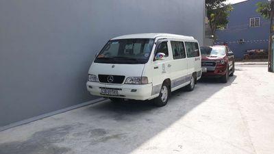 Bán dãy nhà trọ kiệt ô tô Nguyễn Chánh