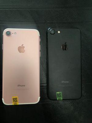 Apple iPhone 7 màu khác