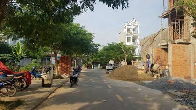 Bán đất 4x19 gần hãng bia Tiger Lê Văn Khương