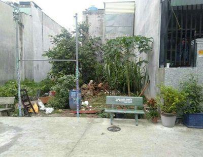 Bán lô đất Hưng Định 31 gần chợ, gần trường, shr