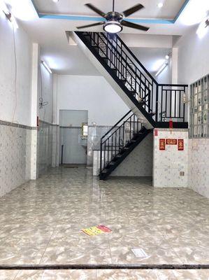 Nhà HXH Tân Hóa 4x11.5m 2 lầu 3PN 2WC Sổ hồng 5,1t