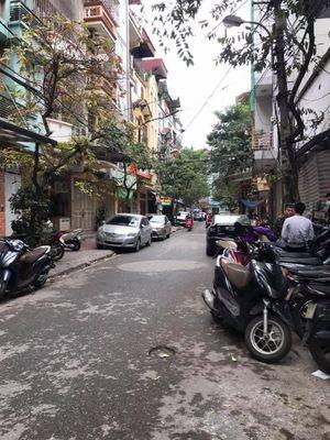 Ô tô, KD phố Đặng Văn Ngữ, dt 67m, mt 6.8m, 11 tỷ