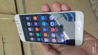 Samsung J7 Plus Zin Đẹp 99% leng keng FREE SHIP TP