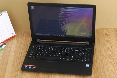 Lenovo Ideapad 110 - 15ISK - Core i3 6100, VGA rời