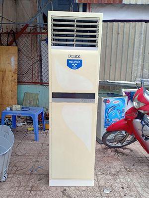 Điều hòa Funiki tủ đứng 2,5 hp giá rẽ