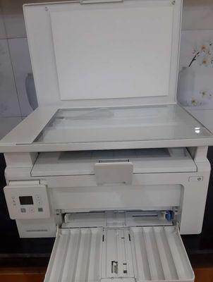 Văn Phòng thanh lý MÁY IN mini HP- M130a* USA