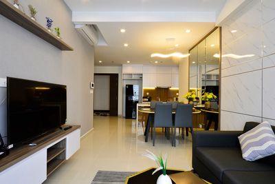 Chính chủ bán gấp căn hộ Tresor 2pn 65m2