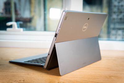 Dell Latitude 7200 2-in-1 (Core I5-8365U, Ram 8GB)