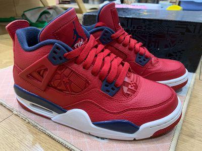 Bán Giày Nike Jordan 4 Fiba Bóng rổ
