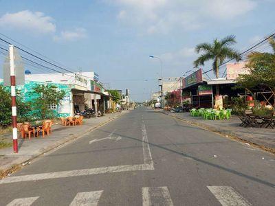 Nền đường số 2 khu tái định cư giao long giá tốt