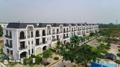 Chung cư Lavilla Green City 100m² 3PN