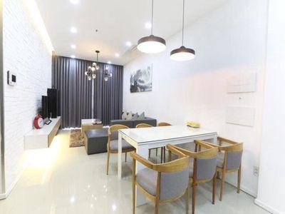 The Prince Residence 77.5m²  Novaland giá tốt