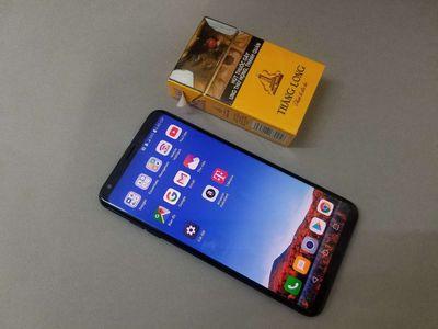 LG V30 Đen 64 GB