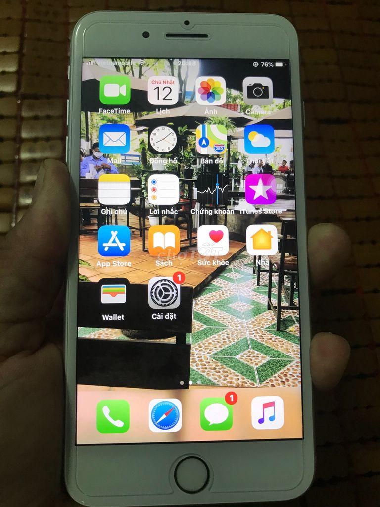 0929663571 - Iphone 8 plus 256gb quốc tế