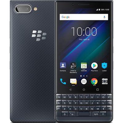 Blackberry key 2 LE đỏ. Tgdd