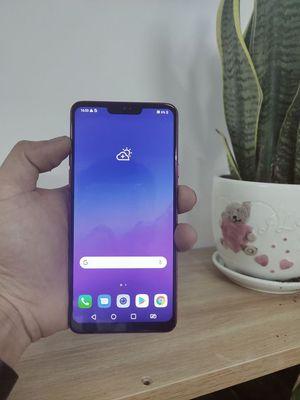 Điện thoại LG G7 ThinQ 6/128G 2sim cực độc cực độc