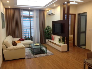 Chung cư Ngọc Phương Nam quận 8 118m² 3PN, 12tr