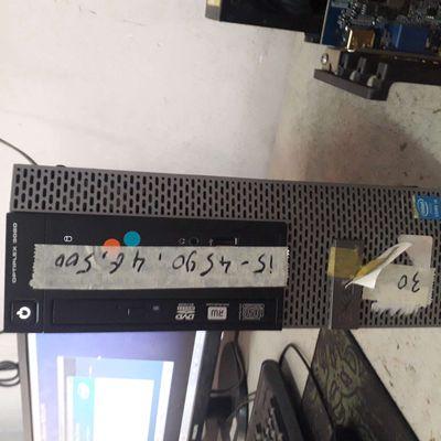 CPU Optiplex 3020