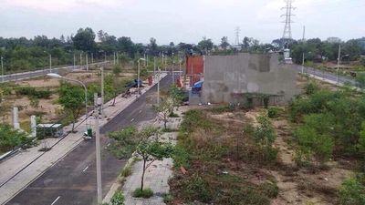 Bán đất tái định cư 100% thổ cư Long Bình