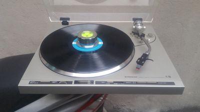 Mâm đĩa than Pioneer PL-260 - Máy đẹp như mới