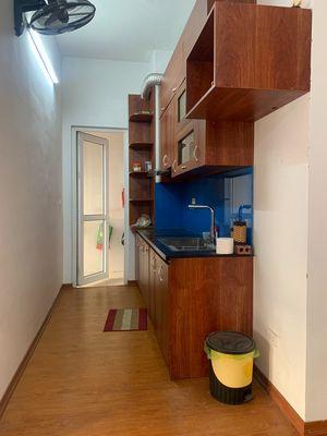 Bán căn hộ 2PN khu 3 toà mới chung cư Thanh Hà