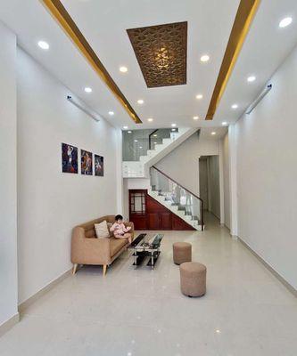 💥💥Mặt tiền Thái Thị Bôi (2 tầng) như hình
