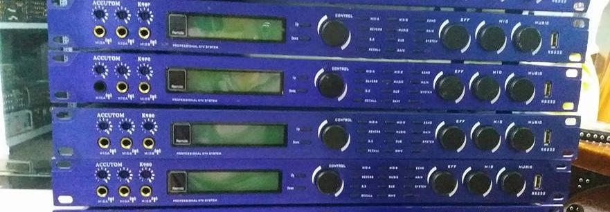 Cửa hàng Thành Phúc Audio