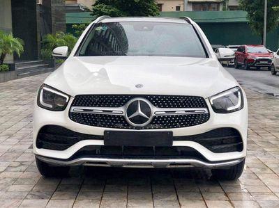 Mercedes Benz GLC300 2019 Tự động
