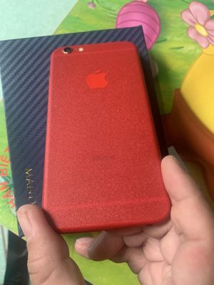 Apple iPhone 6S đỏ zin MTV mã v/n
