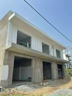 Bán nhà hoàn thiện và đất full thổ từ 100m2 -120m2