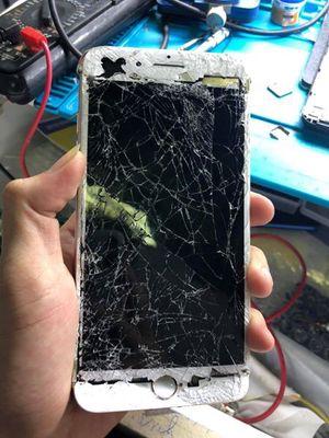 Bảng giá ép kính Iphone giá sỉ cho ace