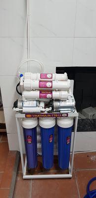 Máy lọc nước tinh khiết RO công suất lớn