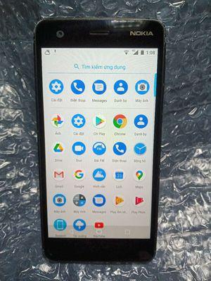 Nokia thông minh 2 Đen 16 GB máy xịn đẹp full chức