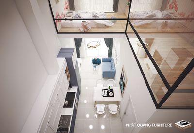 Tôi cần bán căn Duplex M-One Q.7, 75m giá: 2.5 tỷ