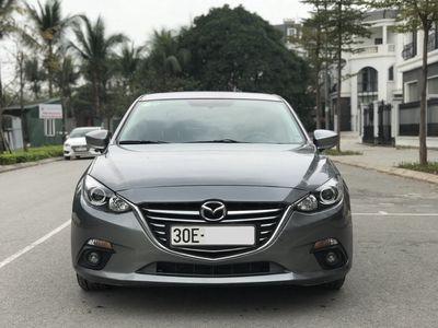 Mazda 3 2016 Tự động giá rẻ