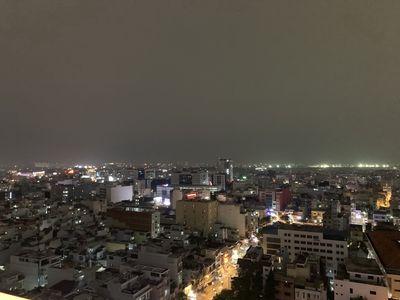 Chung cư The Harmona 76m² 2PN