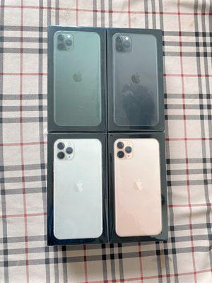 iphone 11 Pro Quốc Tế Chính Hãng Trả Góp 0%