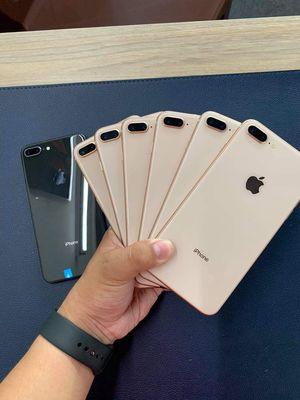 Nhân Mobile: IPhone 8Plus64G đẹp keng pin