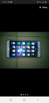 Samsung Galaxy J7 Hồng 16 GB