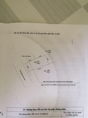 Đất Đô Thị, Khu Du Lịch Chùa Bà, 800m²
